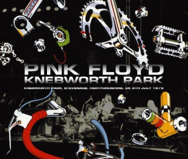 画像1: PINK FLOYD - KNEBWORTH PARK(3CD) (1)