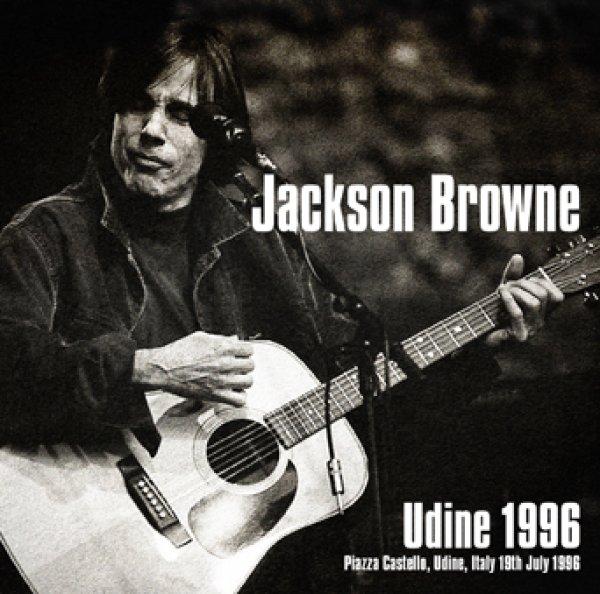 画像1: JACKSON BROWNE - UDINE 1996(2CDR) (1)