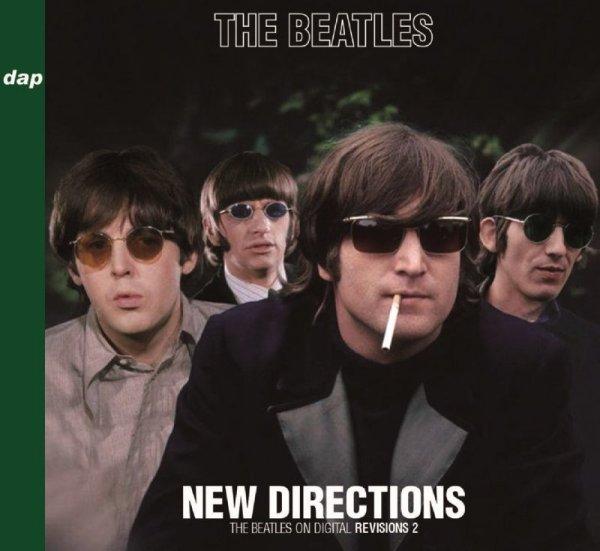 画像1: THE BEATLES - NEW DIRECTIONS  : THE BEATLES ON DIGITAL REVISIONS 2(2CD) (1)